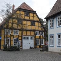 Rietberger Fachwerkhaus