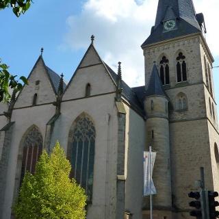 St. Marien, Stiftbergkirche