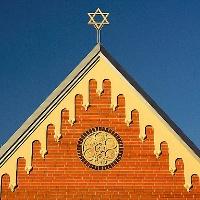 Synagoge Herford