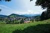 Blick vom Trilogieplatz Oberstaufen  - @ Autor: Oberstaufen Tourismus Marketing GmbH  - © Quelle: Unbekannt