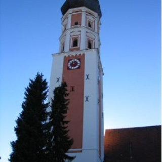 Pfarrkirche