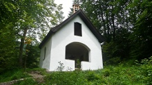 Kapellensteig Reit im Winkl