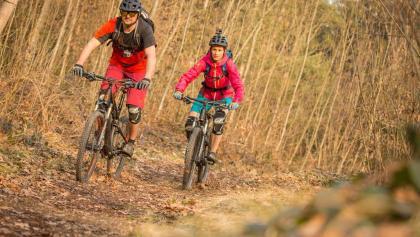 Mountainbikeregion Brandnertal