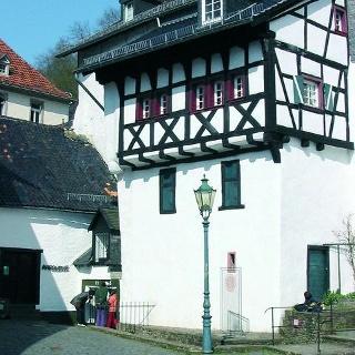 Eifelsteig Etappe 7: Blankenheim - Mirbach_Blankenheim Ahrquelle