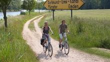 Dortmund-Ems-Kanal-Radroute