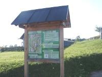 Wandertafel Happingen