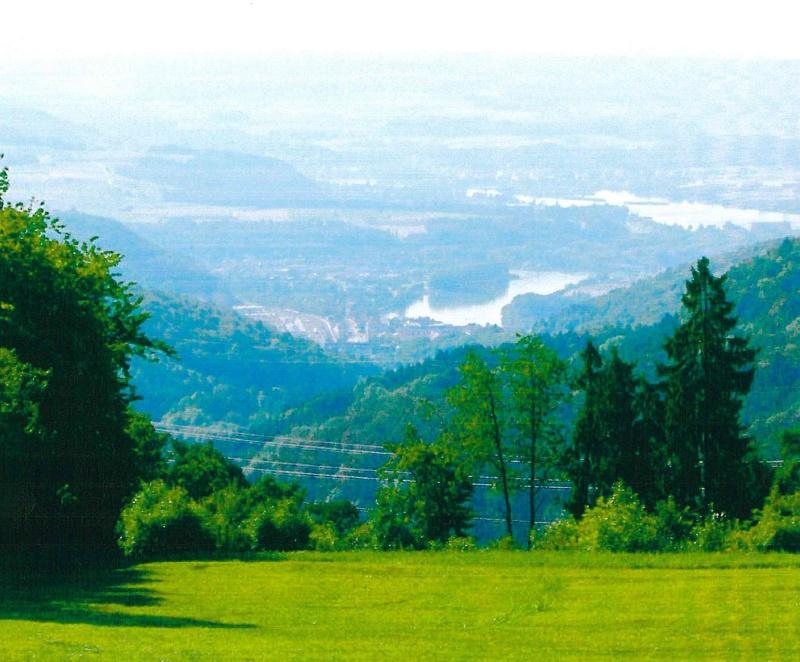 Waldshut-Tiengen: Zwischen Waldshut, Indlekofen und Schmitzingen