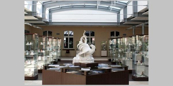 Porzellanmanufaktur Volkstedt