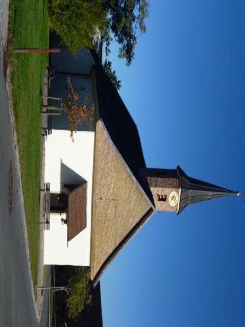 Rundweg Mistelbrunn-Hubertshofen