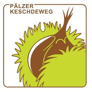 Logo Pälzer Keschdeweg