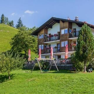 Berggasthof Bachrain