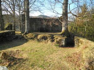Wolfach - Weiherloch-Tour