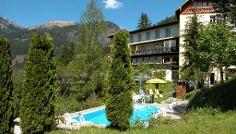 Hotel Alpenblick***-Bad Gastein