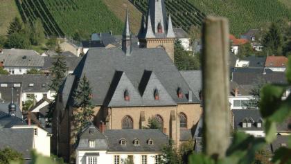 Saardom Wiltingen (1)