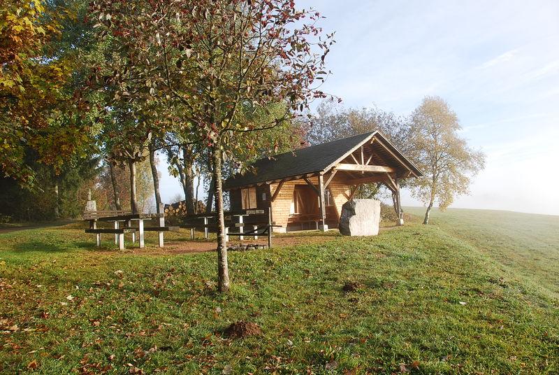 Dachsberg: Rundtour Hierbach 2
