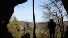 Streitberg-Trail alpin ~ part of FS-Trailissimo