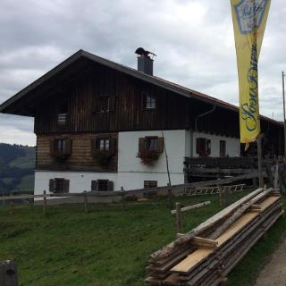 Kuhschwandalpe