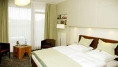 Hotel Landhaus Pollmeyer - Innenansicht