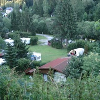 Campingplatz Hirschegg