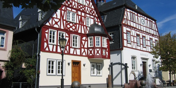 Marktplatz Kirchberg