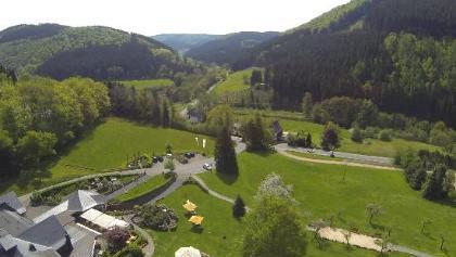 Hotel Haus Hilmeke - im Land der 1000 Berge