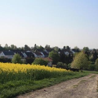 Ortsansicht Mörsbach