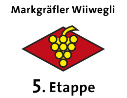 Markgräfler Wiiwegli - 5. Etappe
