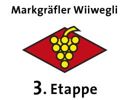 Markgräfler Wiiwegli - 3. Etappe