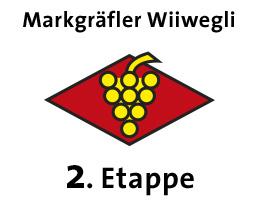 Markgräfler Wiiwegli - 2. Etappe