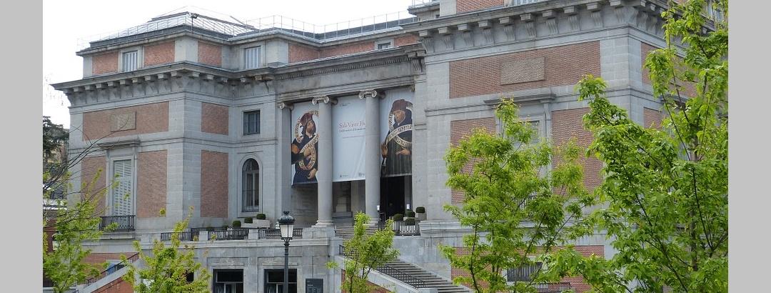 Das Prado-Museum versetzt seine Besucher immer wieder aufs Neue in Staunen.