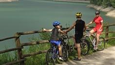 Fahrradroute Pustertal: Etappe Innichen - Bruneck