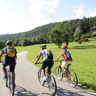Etappe Bruneck - Franzensfeste