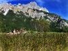 Die Berge rund um den Adlerhorst  - @ Autor: kUNO  - © Quelle: Tourismusverband Tannheimer Tal