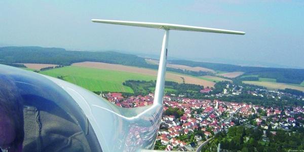 Flugplatz Borkhausen