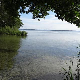 Schweriner Außensee