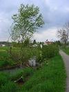 Die Lone bei  Westerstetten.