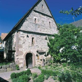 Heimatmuseum Dietersweiler