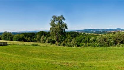 Panoramablick Freinberg