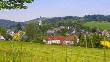 Rundweg um Wehrsdorf und Sohland a.d. Spree