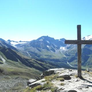 Bockhartscharte Gipfel