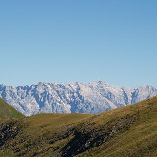 Aussicht Gipfeltour