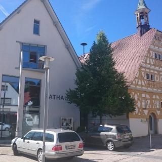 Rathausplatz N-tailfingen