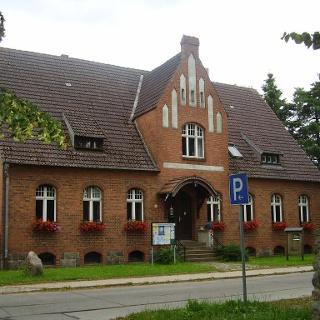 Pfarrhaus Brodowin