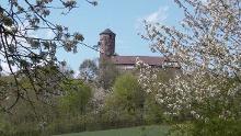E-Bike-Tipp: Rundtour von Bad Sooden-Allendorf zur Grube Gustav und zur Burg Ludwigstein