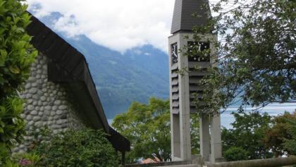 Kirche in Oberried