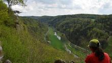 Muggendorfer Technik-Trail ~ part of FS-Trailissimo