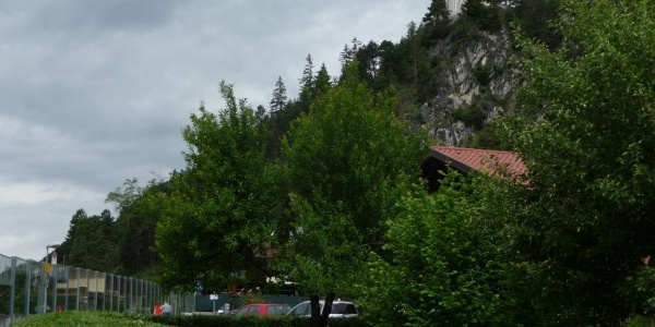 Zirler Kalvarienberg