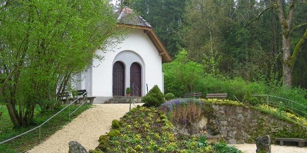 Kapelle Maria Buch.
