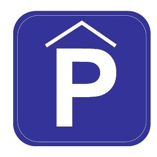 Parkhaus Lustgarten