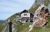 Bad Kissinger Hütte  - @ Autor: kUNO  - © Quelle: Tourismusverband Tannheimer Tal